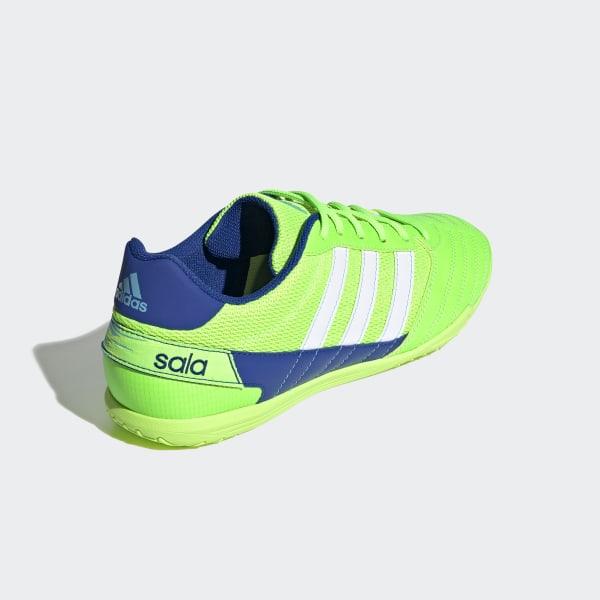 Scarpe da calcio Super Sala Verde adidas | adidas Switzerland