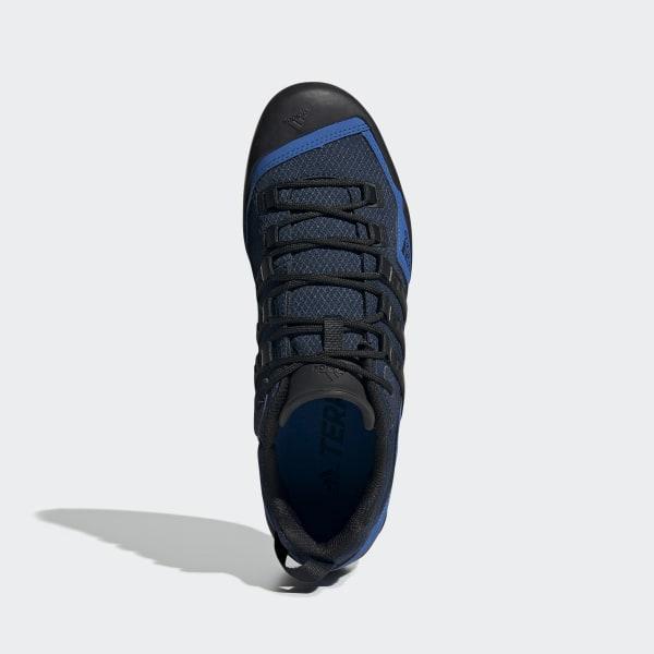 adidas terrex Swift Solo Blue | adidas UK