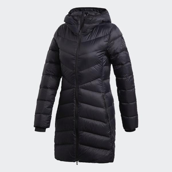 adidas NUVIC jakke Svart | adidas Norway