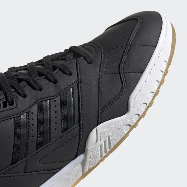 Adidas Originals Trainers Womens A.R. Trainer Core White