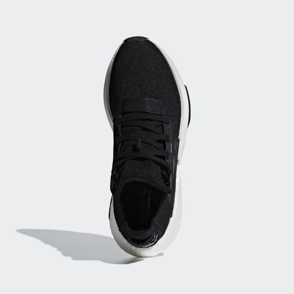 1 Deutschland POD Schwarzadidas S3 Schuh adidas QxBWCrode