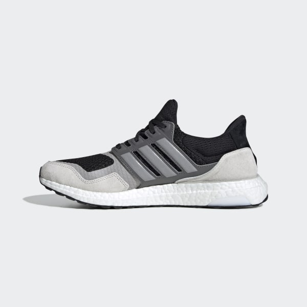 Review of the Ultra Boost Suede & Leather and on feet.