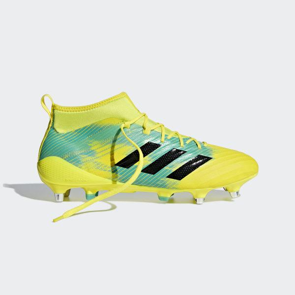 adidas Predator Flare SG Schuh Blau | adidas Switzerland