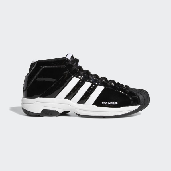 adidas Pro Model 2G Shoes Black | adidas US