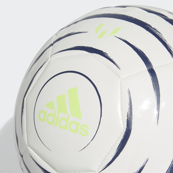 Pallone Messi Club Blu adidas | adidas Italia