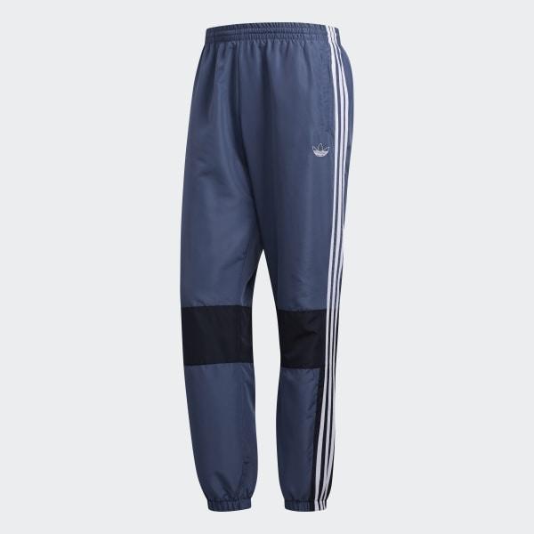 adidas Asymm Track Pants Blue | adidas US