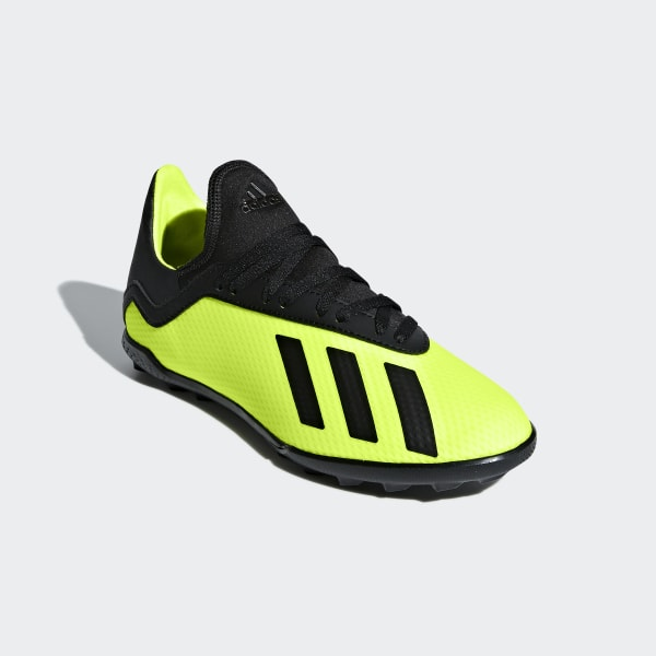 Scarpe da calcio X Tango 18.3 Turf Giallo adidas   adidas Switzerland