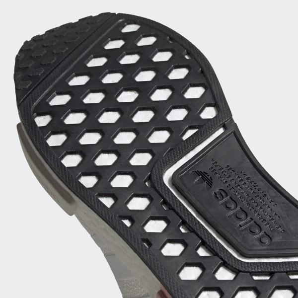 adidas NMD_R1 Shoes White   adidas US