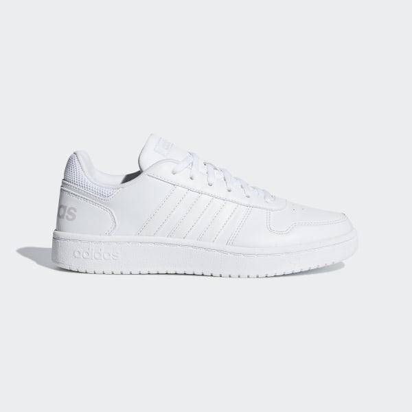 adidas Originals Bold Sneakers Kvinna Vit Skor Låga