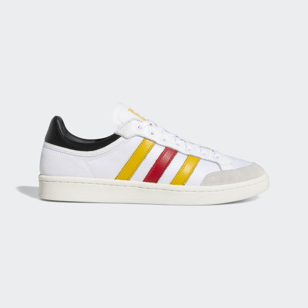 adidas Americana Low Shoes White | adidas Finland