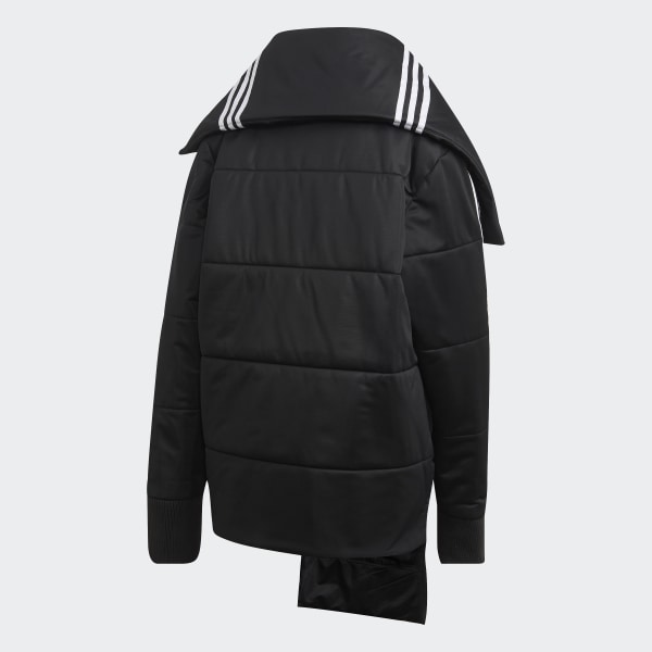 Puffer Track Jacket