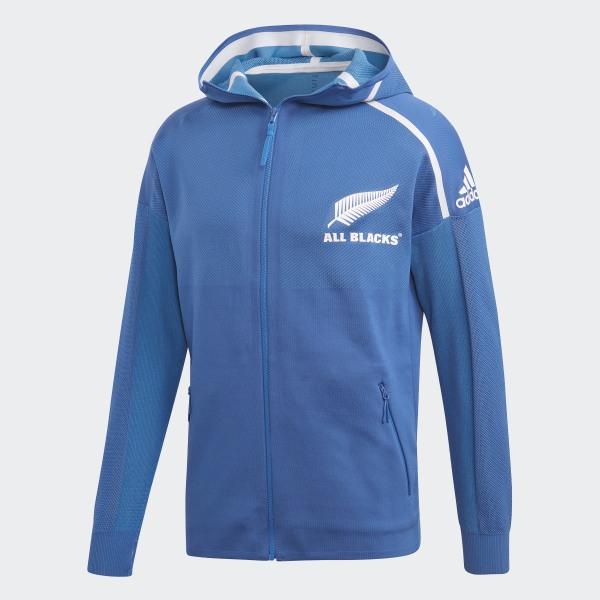 Veste rugby All Blacks, Anthem Adidas at shop Rugby