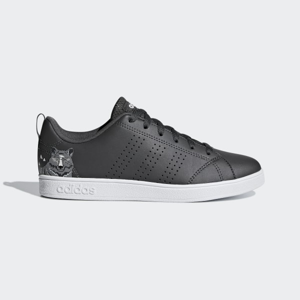 el precio más bajo compra especial gran descuento venta adidas VS Advantage Clean Shoes - Grey | adidas Turkey