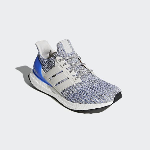 CP9249 Adidas Ultra Boost 4.0 Chalk WhiteChalk PearlCarbon