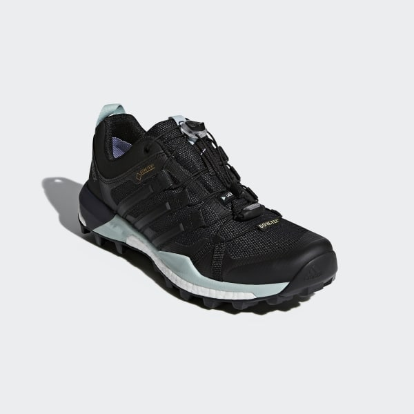 quality design super cute detailed images adidas Terrex Skychaser GTX Shoes - Black | adidas Finland