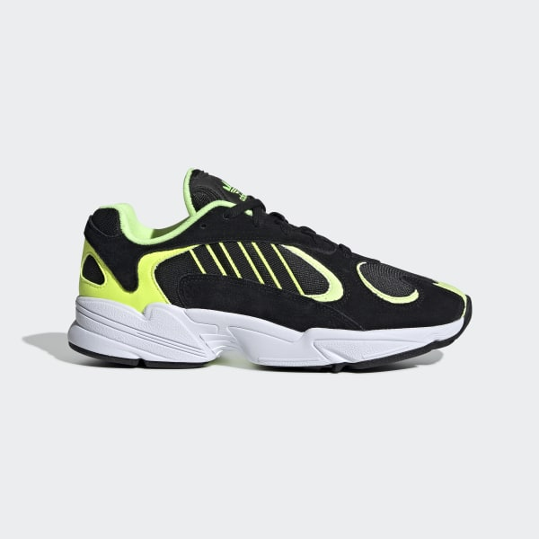 adidas Yung 1 Shoes Black | adidas US