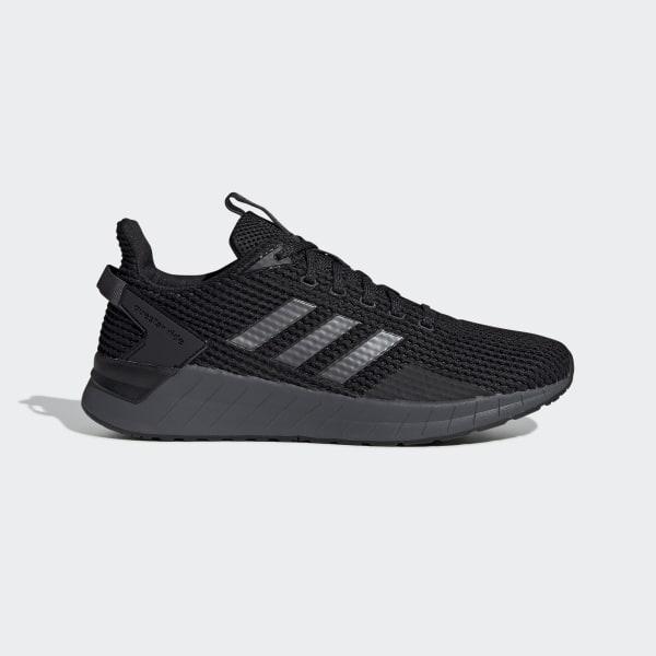 adidas Questar Ride Shoes Black | adidas UK