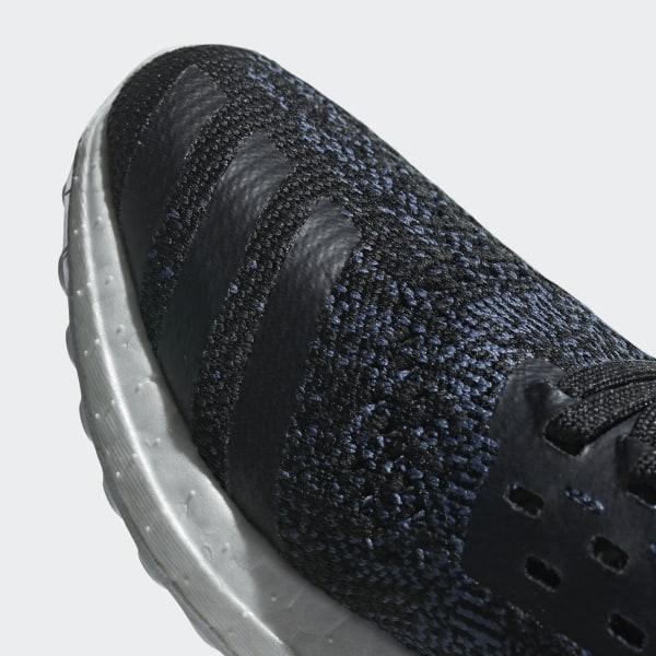 adidas UltraBOOST Uncaged Schuh Blau | adidas Deutschland