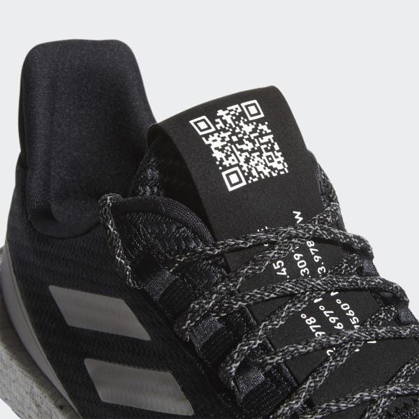 adidas Pulseboost HD sko Sort | adidas Denmark