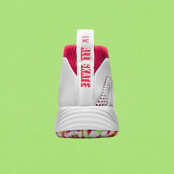 adidas Dame 5 All Skate New Men's Basketball Shoes Cloud