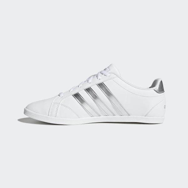 adidas VS CONEO QT Schuh - Weiß | adidas Deutschland