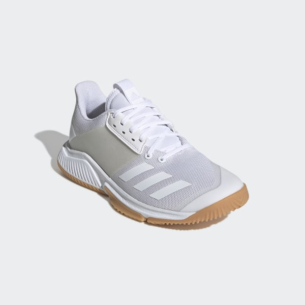 Chaussure Crazyflight Team Blanc adidas | adidas Switzerland