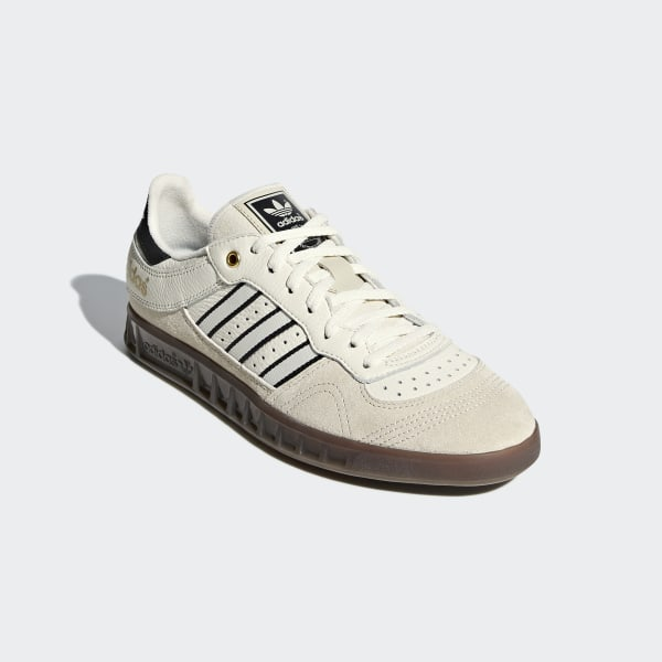 Chaussure Handball Top Beige adidas | adidas France