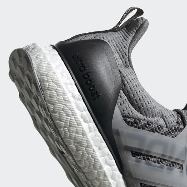 adidas x UNDEFEATED Ultraboost Shoes Grey | adidas Canada