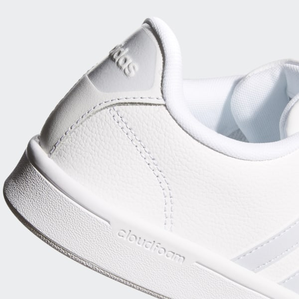 ADIDAS VS ADVANTAGE BIAŁY AW3865 Sneakersy 199,99 PLN