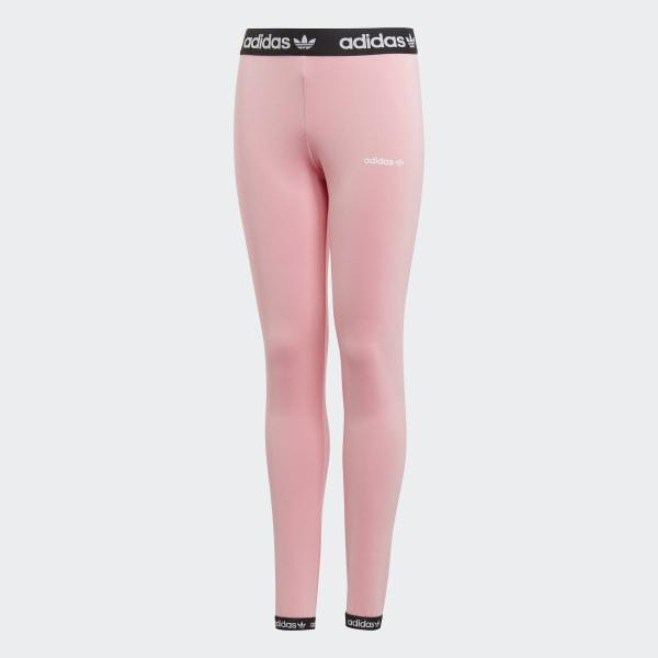adidas roze legging