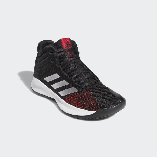 adidas Pro Spark 2018 Shoes Black | adidas Canada