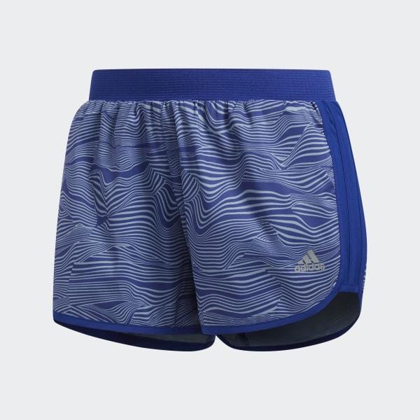 adidas M10 Shorts Blau | adidas Deutschland