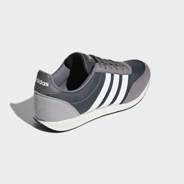 adidas V Racer 2.0 Schuh Grau   adidas Deutschland