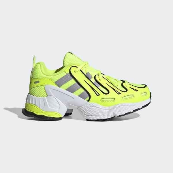 adidas EQT Gazelle Shoes Yellow | adidas UK