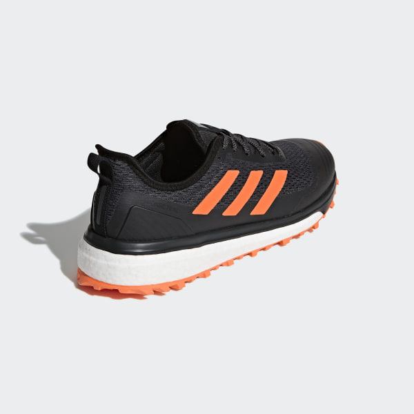 adidas Response Trail Shoes Black | adidas US