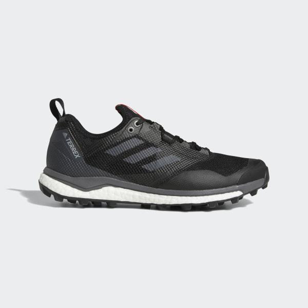Scarpe da trail running Terrex Agravic XT Nero adidas | adidas Italia