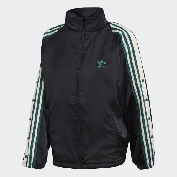 adidas Adibreak Track Jacket Black | adidas US