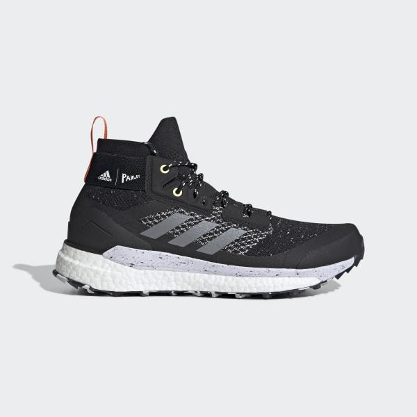 Terrex Free Hiker Parley Hiking Shoes