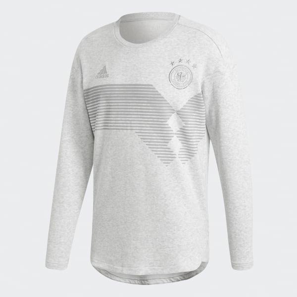 adidas germany sweater