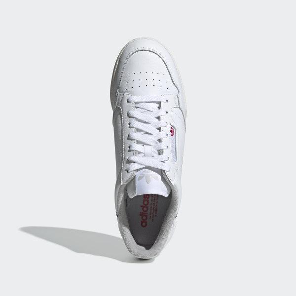 adidas Continental 80 Shoes Vit adidas Sweden    adidas Continental 80 Shoes Vit   title=          adidas Sweden
