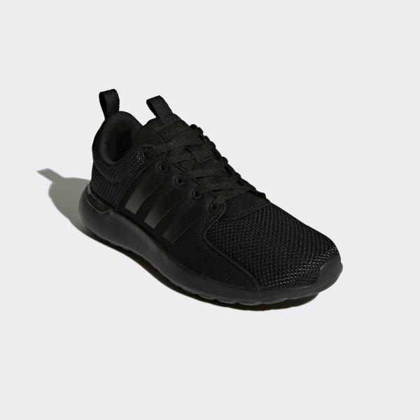 adidas Cloudfoam Lite Racer Shoes Black | adidas Turkey
