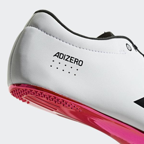 chaussure athlétisme pointes femme adidas