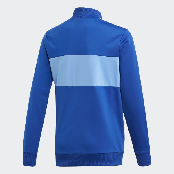 adidas Tiberio Trainingsanzug Blau | adidas Deutschland