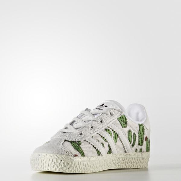 adidas Gazelle Mini Rodini Shoes Grey adidas US    adidas Gazelle Mini Rodini Shoes Grå   title=          adidas US