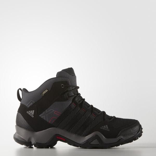 Zapatillas AX2 Mid GTX Gris adidas | adidas Chile