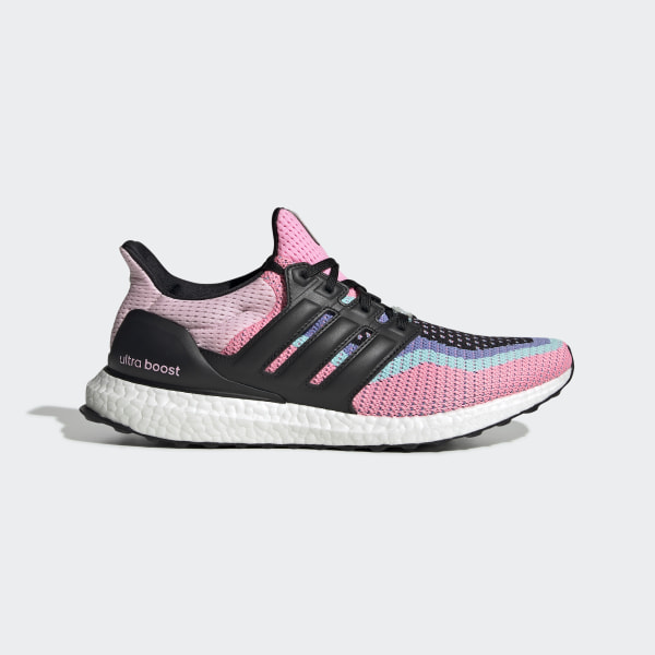 adidas Gives The Ultra Boost 4.0 A Pastel Pink Makeover