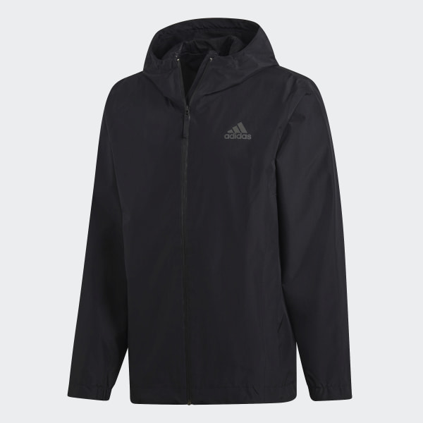Adidas Online Shop : Adidas CLIMAPROOF Regen Jacke (Frauen