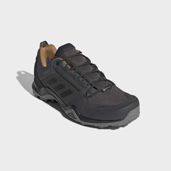 adidas Terrex AX3 GORE-TEX Hiking Shoes - Grey | adidas US