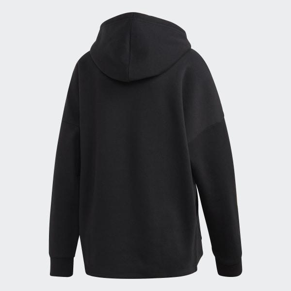 adidas climalite hoodie donna's