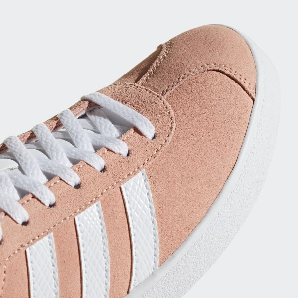 superestar adidas rosas